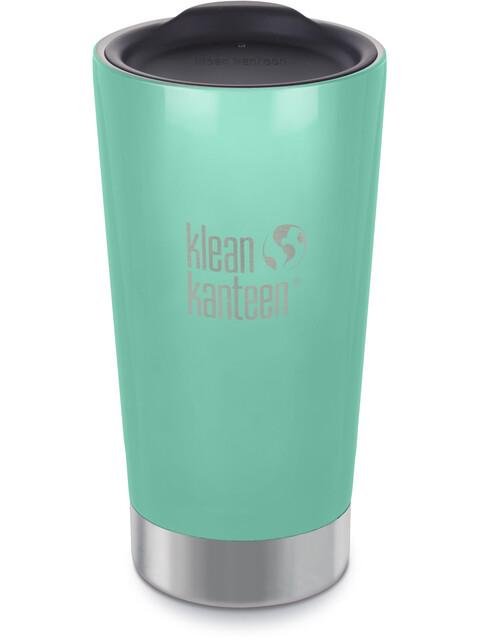 Klean Kanteen Tumbler Vacuum Insulated 473ml Sea Crest